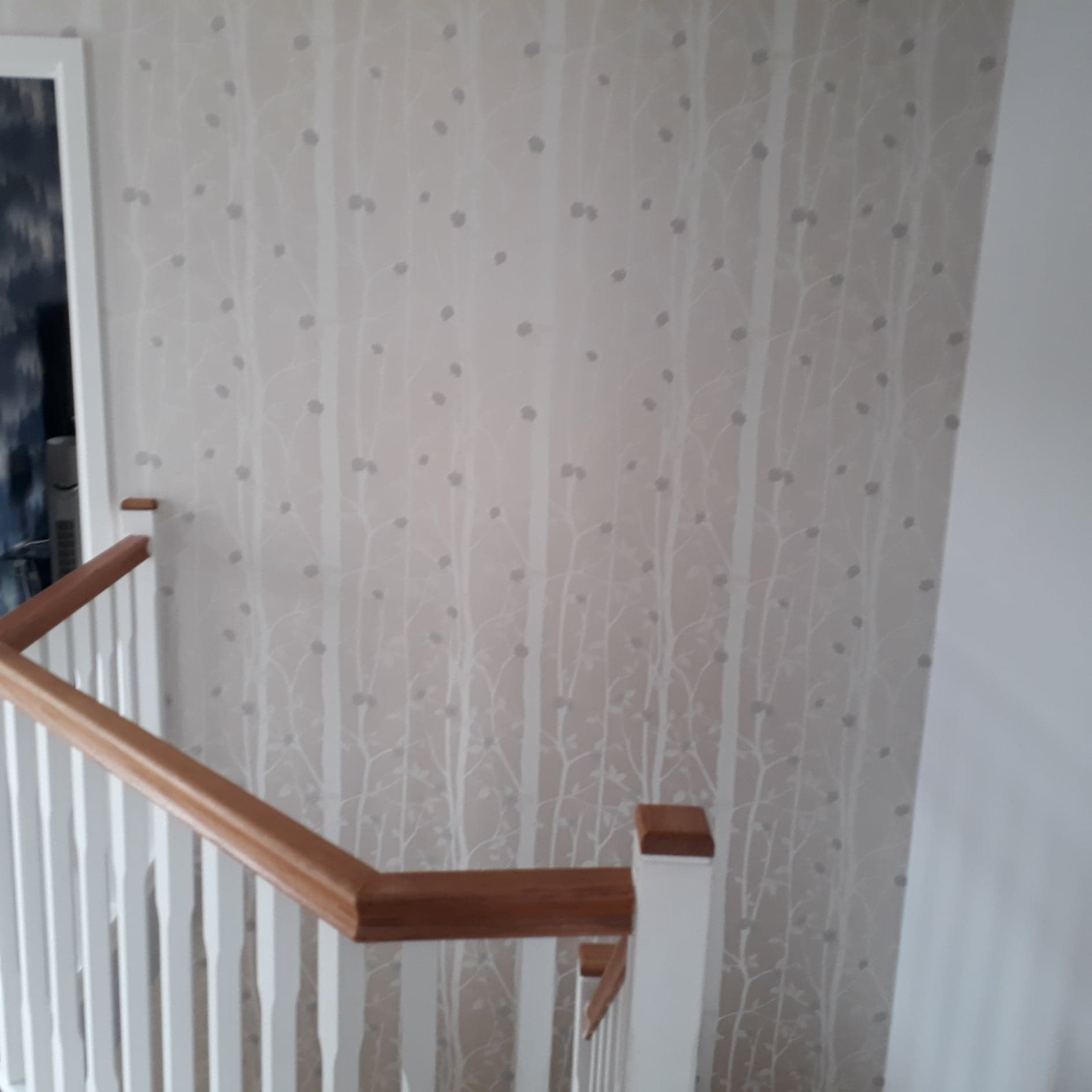 Another great decorating job from Anston Decorators Rotherham, Sheffield, Barnsley Doncaster